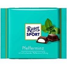 ritter sport dark chocolate - 4