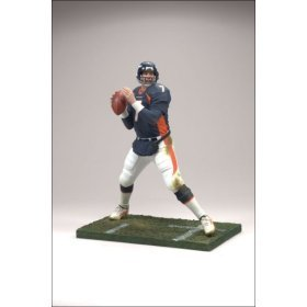 McFarlane Toys NFL Sports Picks Legends Series 3 Action Figure John Elway 2 (Denver Broncos)