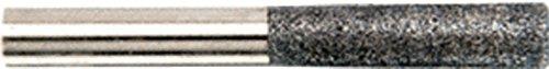(CRL 100 Grit Flat Tip Diamond Plated Router Bit)