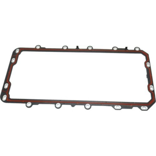 Oil Pan Gasket compatible with FORD ESCAPE 03-12 / FUSION 06-12 6 Cyl 3.0L eng.
