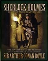 Book Sherlock Holmes: The Short Stories