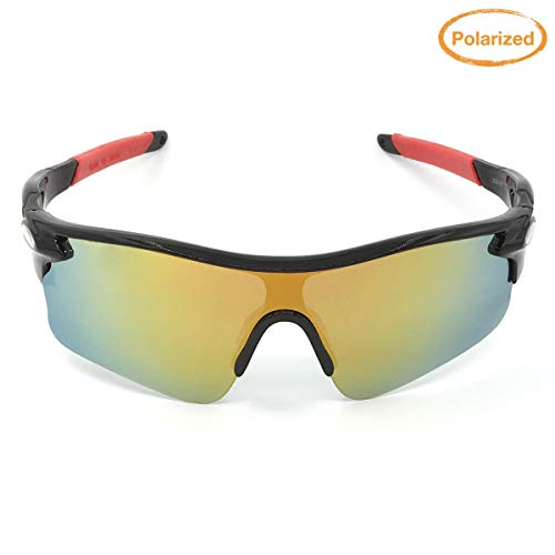 8a95dda4196 J+S Active PLUS Cycling Outdoor Sports Athlete s Sunglasses