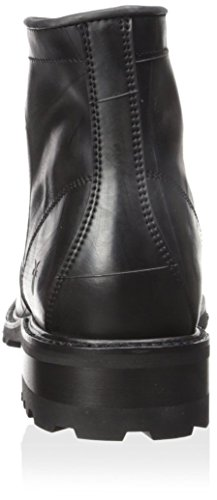 Men's up Lace Arkansas Frye Black Boot tAwUAd