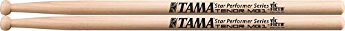 Tama Marching MG1 Star Performer Marching Tenor Stick by Vic Firth MG1