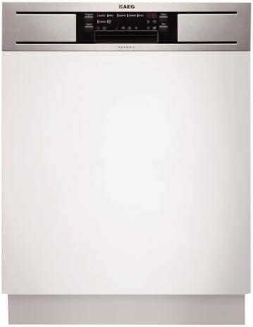 AEG empotrable de lavavajillas Favorit f78005i Mop Proclean ...
