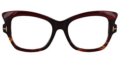 Tom Ford Womens Women's Ft4268 51Mm Optical ()