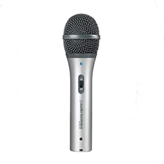 Audio-Technica ATR2100-USB Cardioid Dynamic USB/XLR Microphone (B004QJOZS4) | Amazon Products