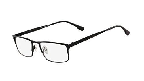 Eyeglasses FLEXON E1010 001 BLACK CHROME from Flexon