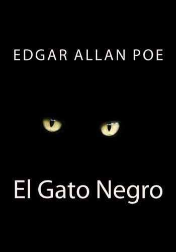 El Gato Negro Tapa blanda – 5 mar 2016 Edgar Allan Poe Createspace Independent Pub 1530394953 Paranormal