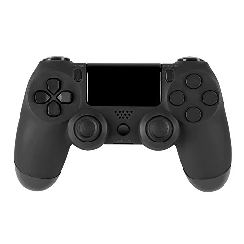 PS4 Controller Doubleshock 4 Wireless Controller for Playstation 4 - Black