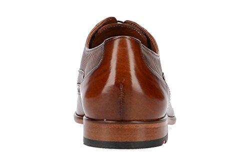 Coupe À 18 Et 11 Classique 155 Chaussures Lacets Lloyd Marron Homme 0AdqIY0
