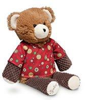 Ronald House Mcdonald Mcdonalds (Scentsy Sasha Bear for Ronald Mcdonald House Charity Buddy (Limited Edition))