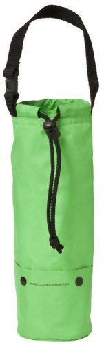 Bolsa de paraguas verde BT036ET14-GN Benetton [paraguas plegable volver] (jap?