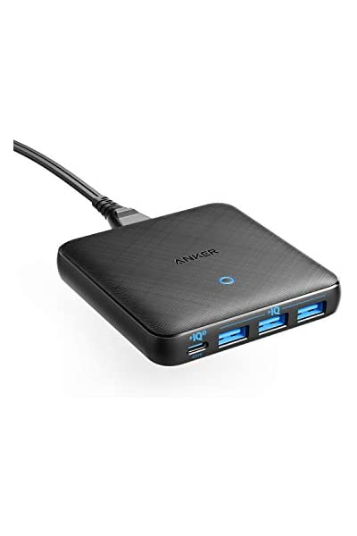 Anker Charging Accessories On Sale for Up to 43% Off [Deal]