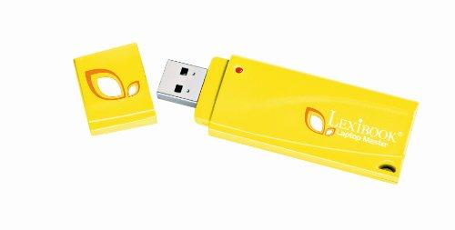 Wifi key for Lexibook laptop