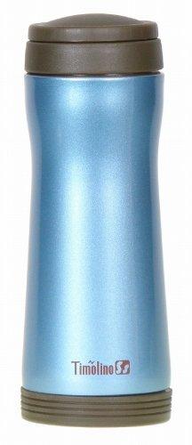 - TIMOLINO VACUUM METRO MUG 12 oz. fusion vacuum mug ocean blue