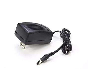 Amazon.com: Cargador adaptador de CA para Innov IVP1200-2500 ...
