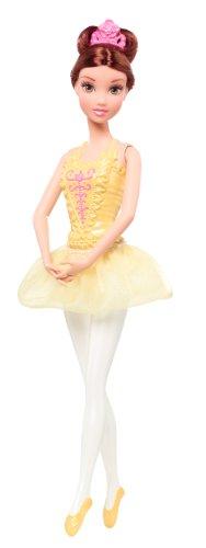 Princess Ballerina Disney (Disney Princess Ballerina Princess Belle)