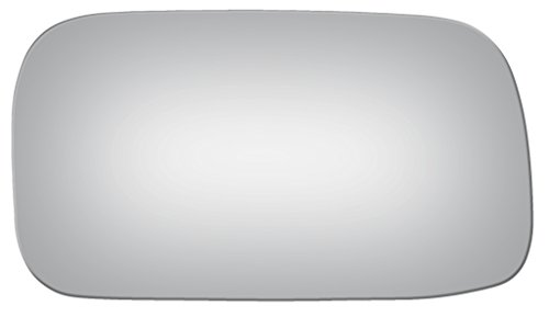 - Mirrex 61113 Passenger Right Side Replacement Fitting 1999 2000 2001 2002 Infiniti G20 Mirror Glass