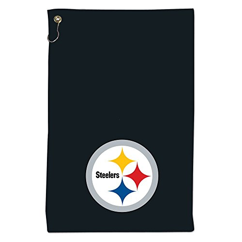 NFL Pittsburgh Steelers Colored Sports Towel