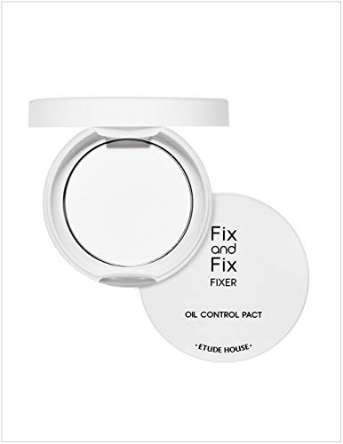 x Oil Control Pact 9.5g 0.33 oz. ()