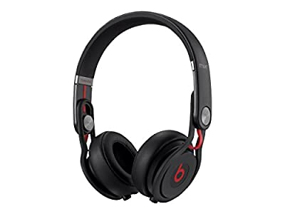 Beats Mixr On-Ear Headphone - Gold (Certified Refurbished)