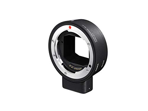 Sigma MC-21 Adaptor for Sigma SA to Laica L-Mount