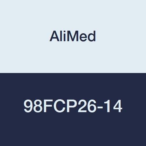 ALIMED 98FCP26-14 Forceps Intestinal Doyen Straight German 9.25 in