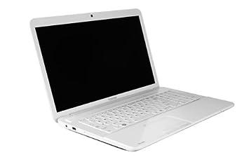 Toshiba Satellite C870D-11M - Ordenador portátil (Portátil, Color blanco, Concha, E1-1200, AMD E, L2): Amazon.es: Informática