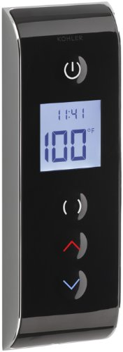 Kohler K527BK DTV 3/4-Inch Digital Shower Interface -