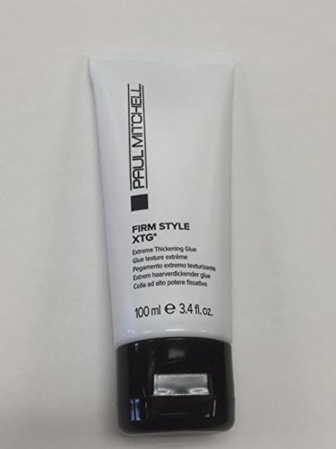 Lab Xtg Extreme Thickening Glue Unisex Glue by Paul Mitchell, 3.4 Ounce