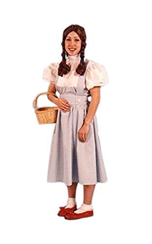 Dorthy Costumes Deluxe (Dorthy Costume Deluxe)