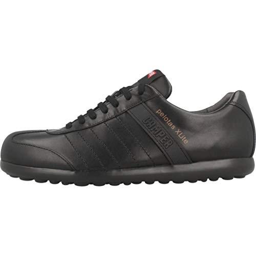 Camper Sneakers Pelotas Hombre negro Negro 024 18304 pHpawxqr
