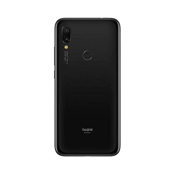 Redmi Y3 (Prime Black, 3GB RAM, 32MP Selfie Camera, 32GB Storage, 4000mAH Battery)