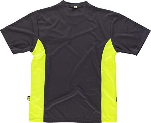 Camiseta Técnica de trabajo Work Team WF1616: Amazon.es: Ropa y accesorios