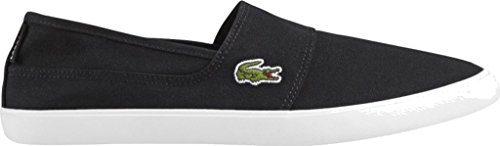 Lacoste Men's Marice BL 2, Black, 14 M US by Lacoste