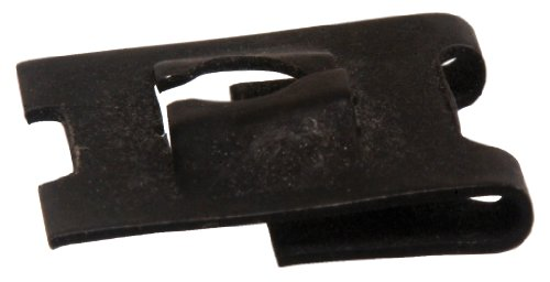 The Hillman Group The Hillman Group 1150 Type''J'' Speed Nut 8-32 In. 16-Pack by The Hillman Group