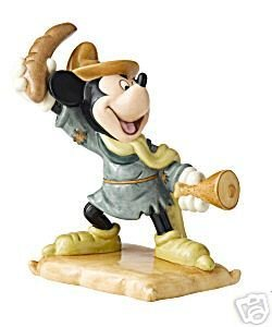 royal doulton mickey mouse - 3