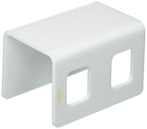 Rac It Up Caddy White Square