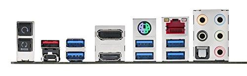 889349124895 - ASUS ROG MAXIMUS VIII GENE LGA1151 DDR4 M.2 SATA 6Gb/s USB3.1 Type A Type C Intel  Z170 mATX Motherboard carousel main 5