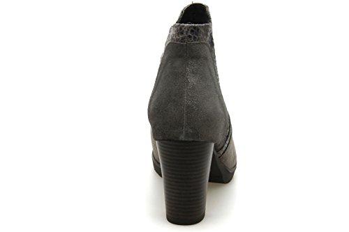Mix Casey Boots Reqins Peau Vison Ow7qHxaqR4