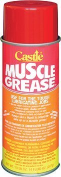 Muscle Grease - 10.50 Oz. Aerosol