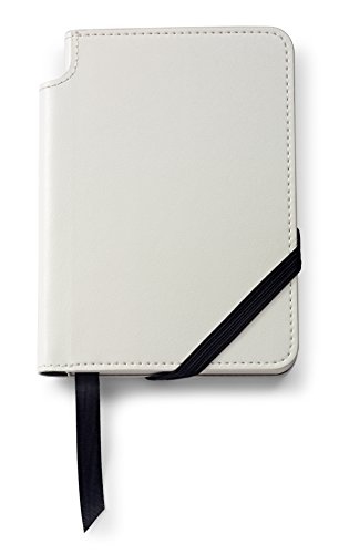 4s Cross (Cross Journal, Classic White, Small, Lined (AC281-4S))