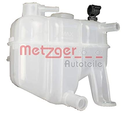 Metzger Ausgleichsbeh/älter K/ühlmittel K/ühlmittelbeh/älter 2140203