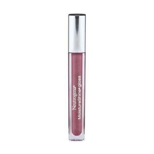 Neutrogena Moisture Shine Lip Gloss Potent Plum