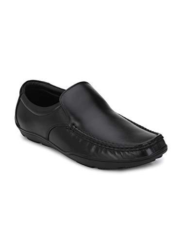 FENTACIA Men Genuine Leather Formal/Office Shoe