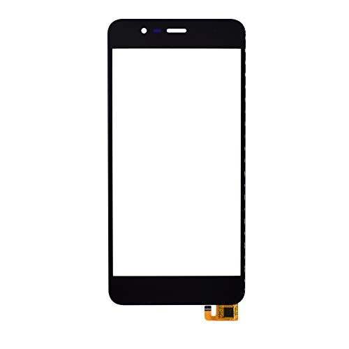 Goodyitou Touch Screen Glass Digitizer Replacement for Asus Zenfone 3 Max  ZC520TL(Black)