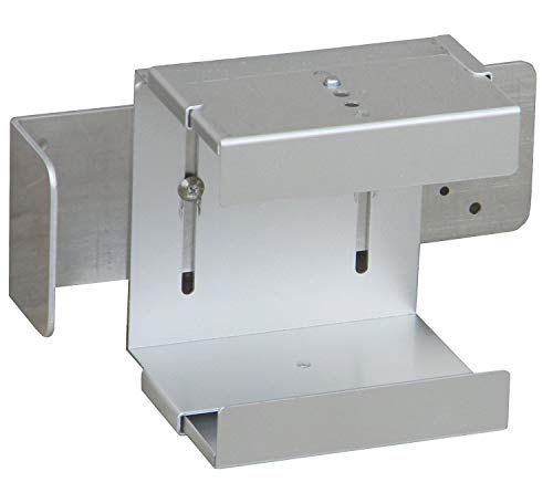 Omnimed 305320-1 Adjustable Aluminum Glove Box Holder/Dispenser