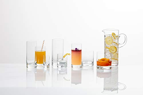 Schott Zwiesel Tritan Crystal Glass Paris Barware Collection Old Fashioned Whiskey Glass, 9.8-Ounce, Set of 6 by Schott Zwiesel (Image #2)