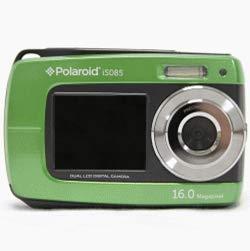 Polaroid IS085 Green